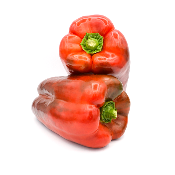 Pimiento rojo (Lamuyo)